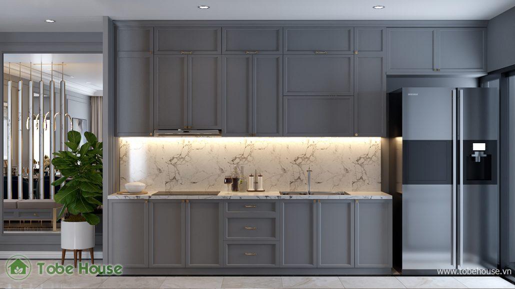 Mẫu thiết kế điển hình căn hộ Eco Smart City Long Biên được yêu thích 3