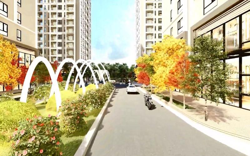 Eco Smart City Cổ Linh